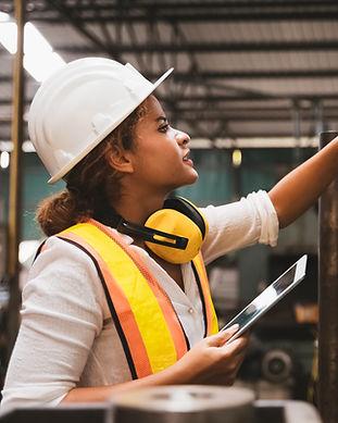 Engenheiro de construção