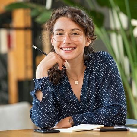 Analyste financière à Institutrice - Alice, avant/après coaching au féminin