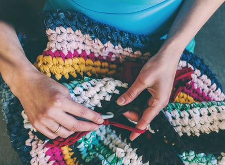 Knitting Terminology: Test Knitting Vs. Sample Knitting