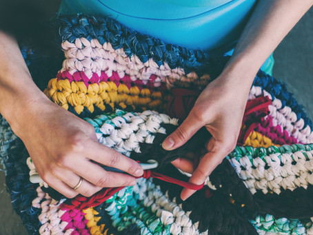 Knitting Terminology: Test Knitting Vs. Sample Knitting