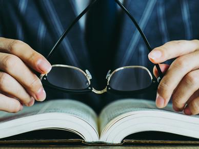 どんな本を片手に起業に取り組んだか