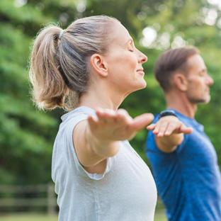 Präventionskurs Hatha Yoga Playground und Ashtanga Vinyasa Basics