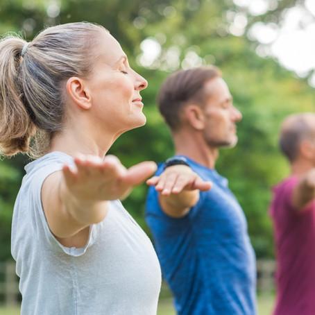 7 ways to maximise your energy!