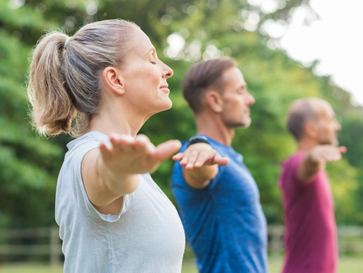 Pilates after a stroke: Can it really help?
