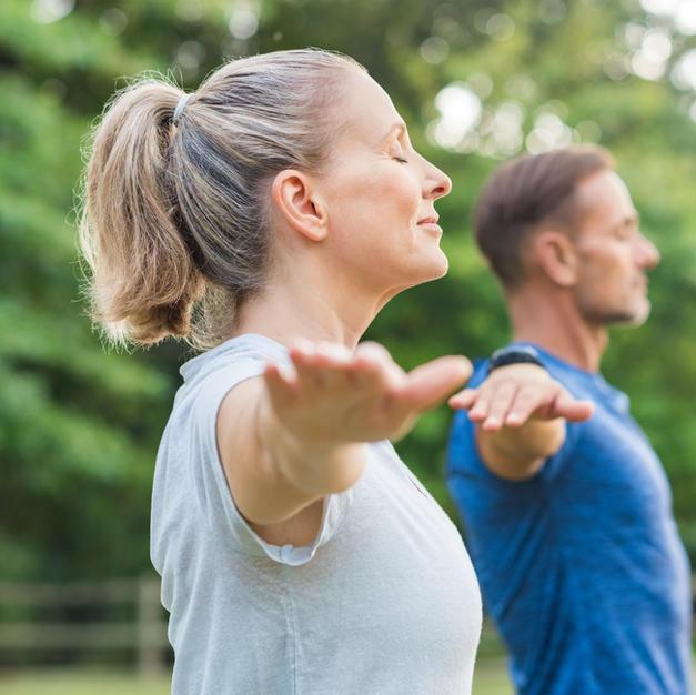 Präventionskurs Yoga Basic