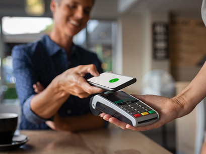 Making Rent Payments Online and at Retailers Offers Huge Advantages