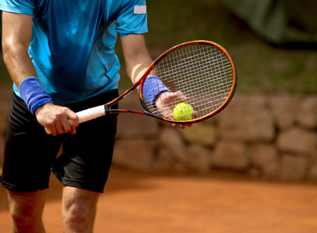 Think You Have Tennis Elbow? Give These Exercises A Try!