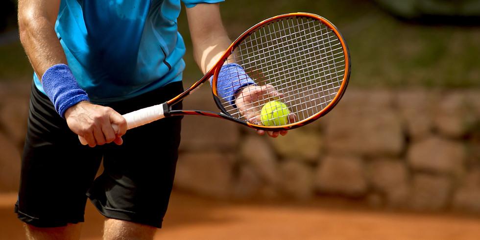 Tennis Elbow: Assessment, Treatment, & Self-Care
