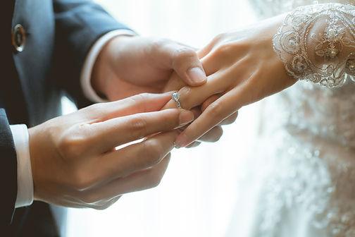 求婚企劃之求婚戒指、訂婚戒指拍攝