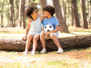 Resentimiento entre hermanos; cómo lidiar con ello y cómo evitar que ocurra