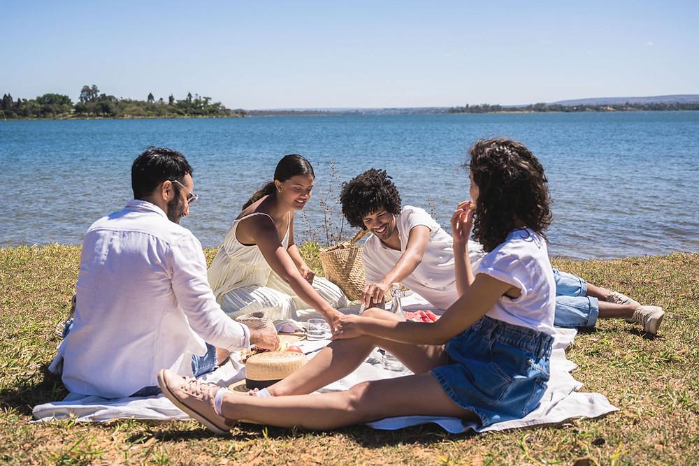 social psychology, benefits of social groups,