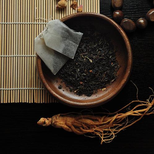 Favrah's Chai Tea