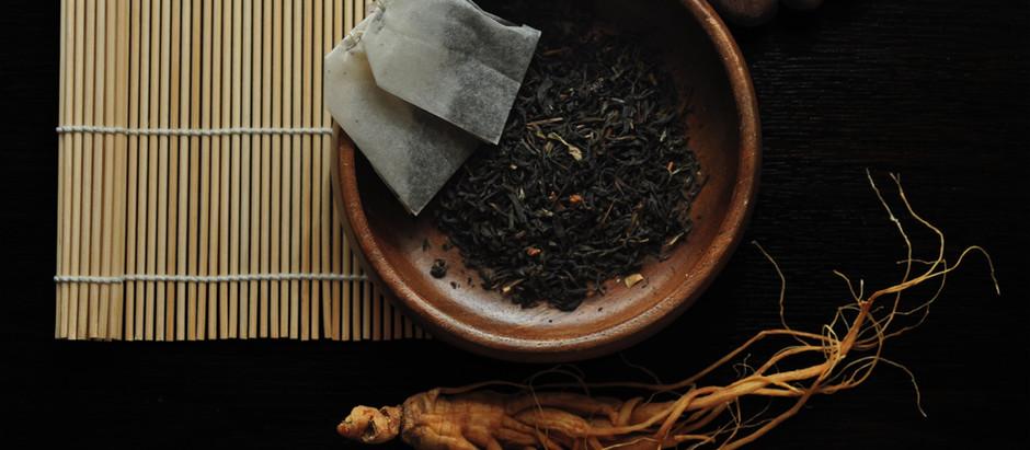 Psychic Power Tea