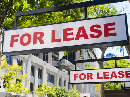 Opinion of Lease Rate