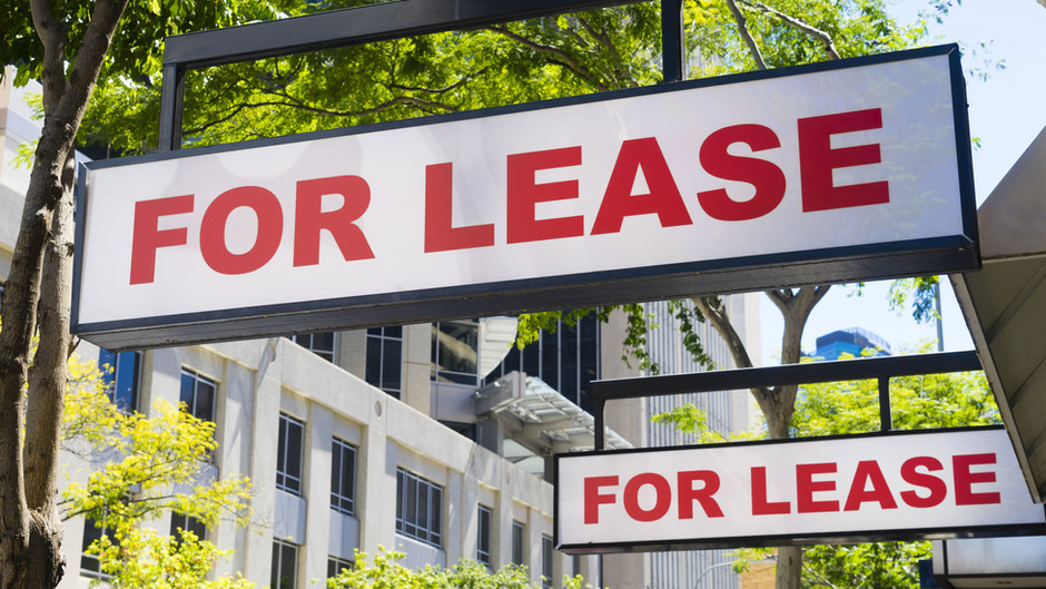 Top 10 Locations with Most Commercial Properties FOR LEASE - May21