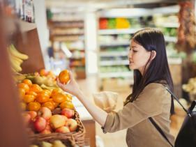Waarom zijn mandarijnen gezond?