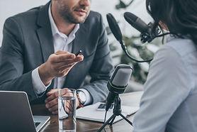 Teachers Talk Radio Interview
