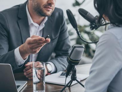 Mentale Gezondheid Podcast met Huib Wurfbain