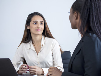 Preparing for an interview – Research the organisation as much as possible