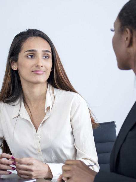 How to be successful in University Interviews