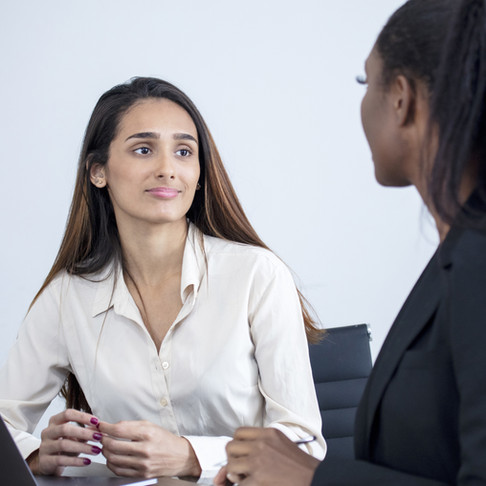 How to Ace an Internal Interview Like a Pro