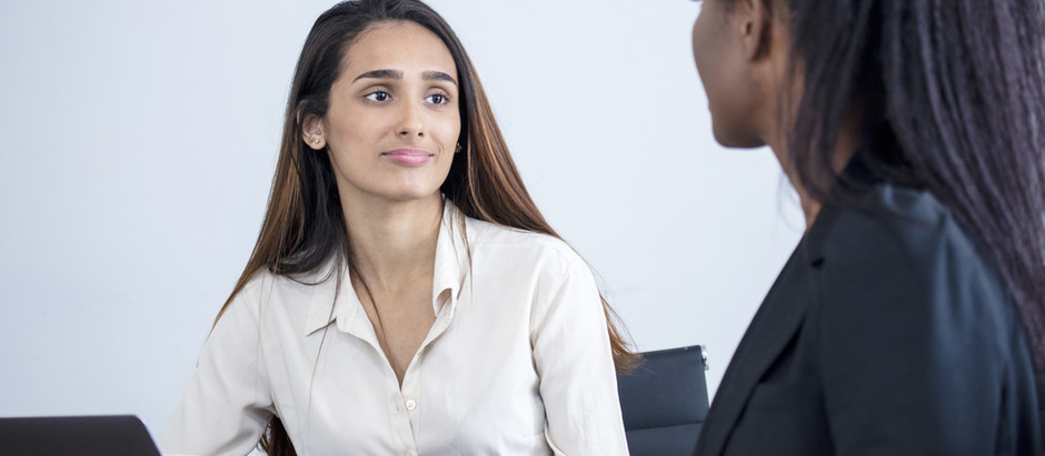 You got the interview. These are the three important tips to help you ace it: