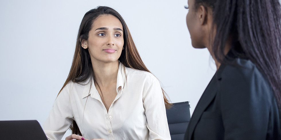 Meet Your Career Counsellor