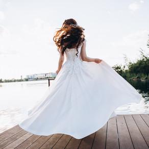 Wedding Dress Shopping - Top Tips!