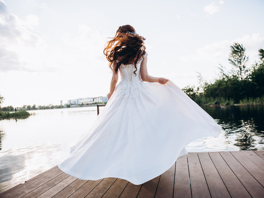 Ways to Stay Calm & Relax While Wedding Planning [Part 2]
