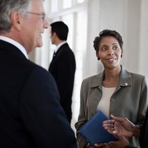 Quer ter Sucesso em suas Negociações, então seja um bom ouvinte.
