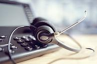 Call Center-headset