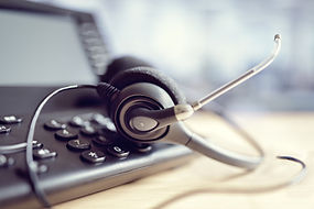 Call Center Headset