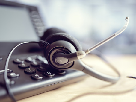 7 Steps to Succeed at Customer Service Outsourcing