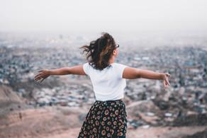 Chronique d'une yogini #1:  Mon chemin de guérison, yoga, thérapie et bienveillance