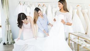 Tenue de la mariée : Toutes les tendances de 2021.