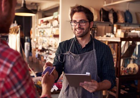 Un nouveau service pour effectuer des paiements de proximité