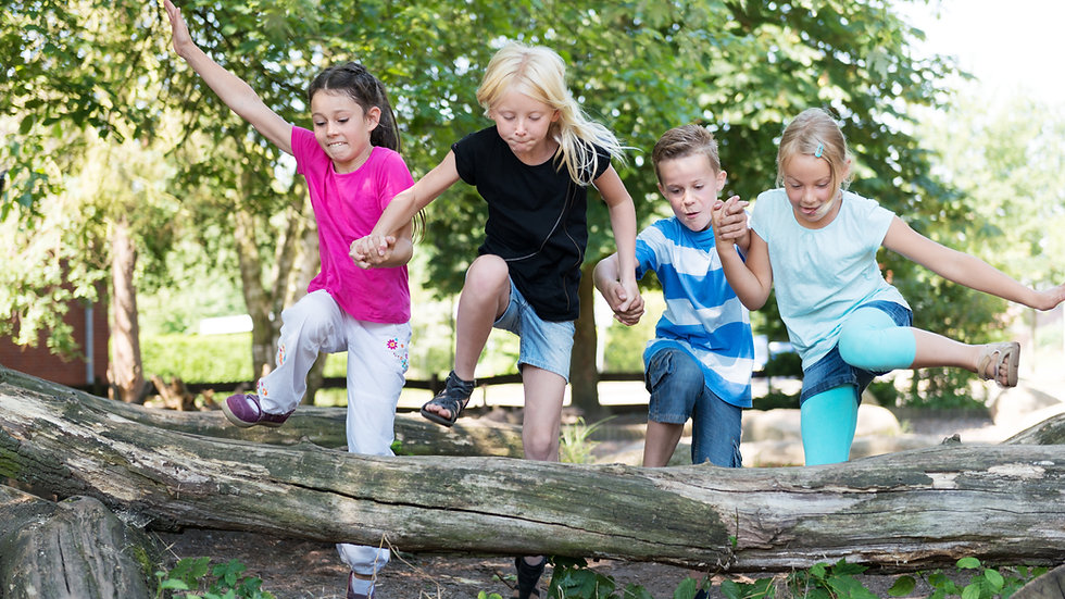 Mindfulness & Yoga Homeschool Co~Op Fall 2021