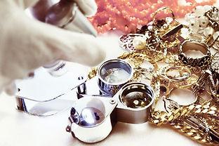 Juwelier Gereedschap