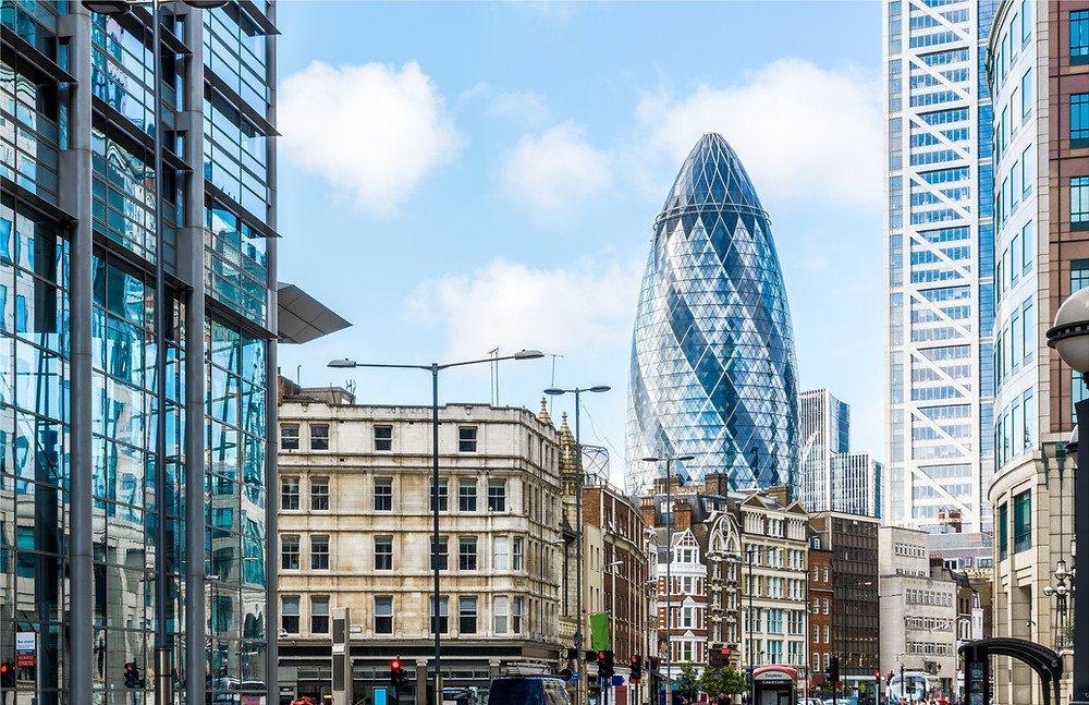 London SMEs most optimistic on growth