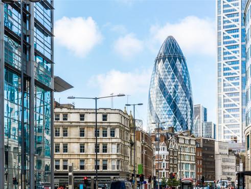 BĐS Anh (UK) - Các khu vực Bất Động Sản đắc địa đã có mức tăng giá trở lại lớn nhất