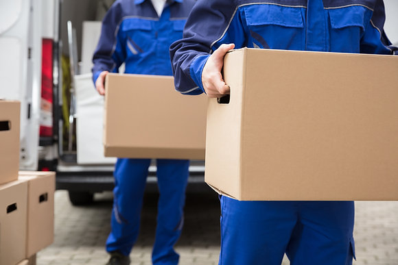Annual Courier Service Contract