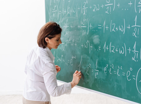 """What to do when you get a """"bad"""" teacher"""
