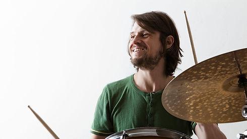 Drums Instructor