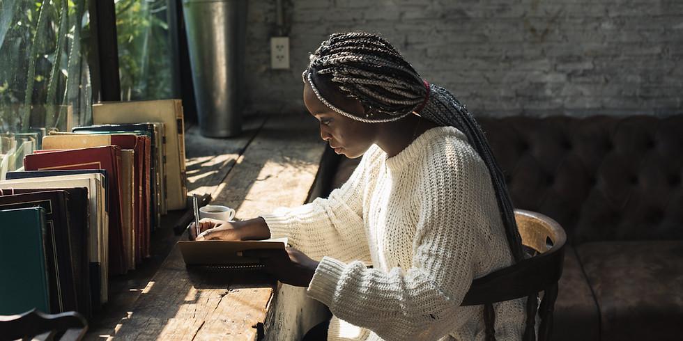 Future of Work, Developing Creative Writing skills
