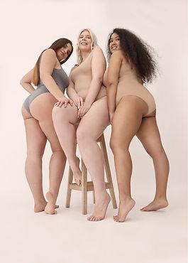 Modelos Plus Size