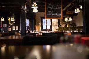 Restaurant/Bar Cleaning Services Task Tacklers LLC