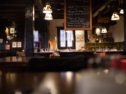 Restaurants And Indoor Dining Key To Safe, Regulated, Controlled Environment For Public Socialising