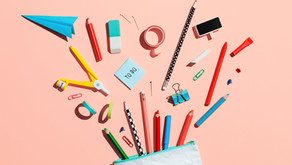 Help Provide School Supplies to Families in Need