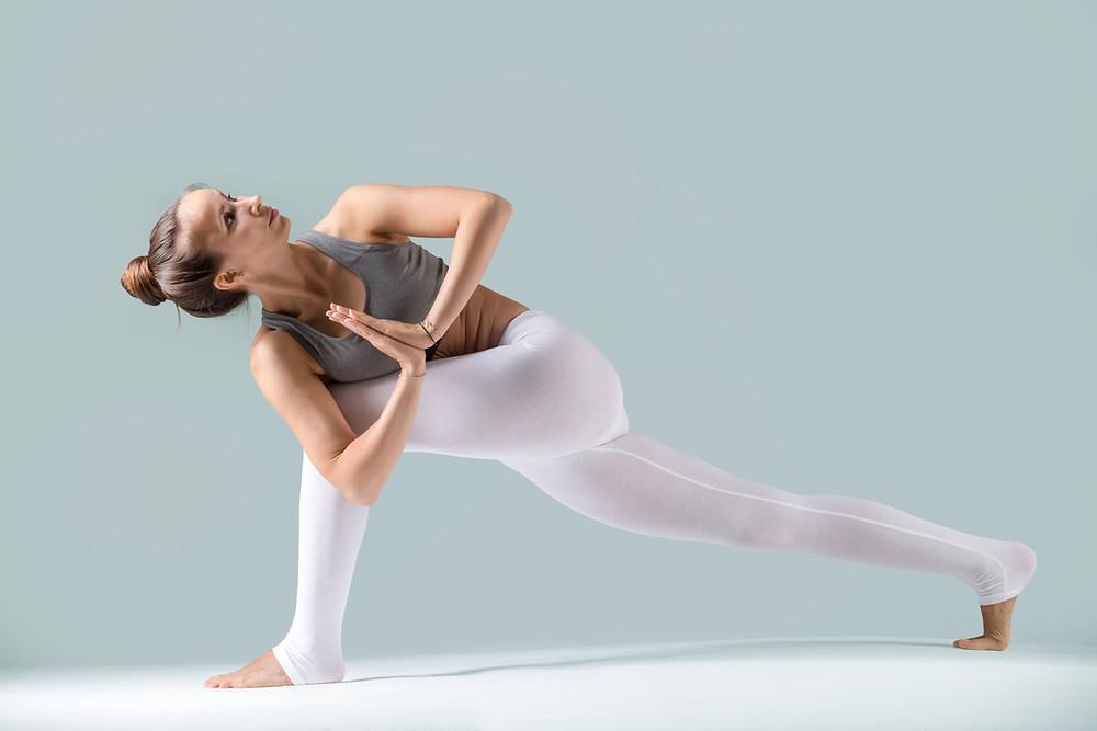 gratitude practice in yoga