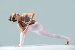 Yoga mit Marion
